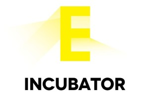 Incubator E logo